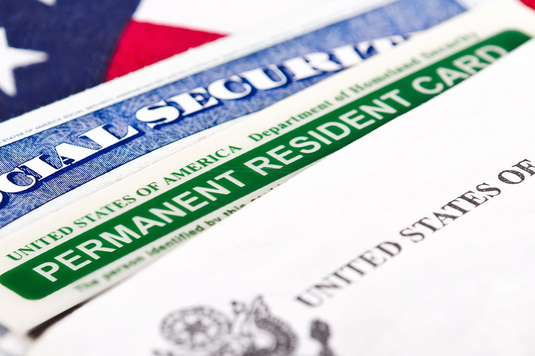 Smal Immigration Law Office - Immigration Blog Luba Smal